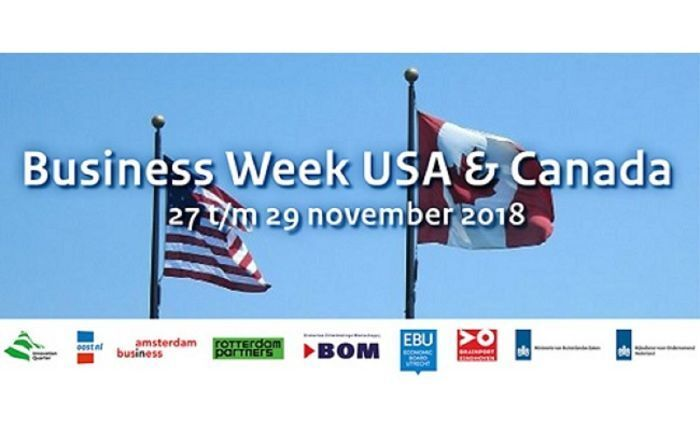 Business Week USA & Canada
