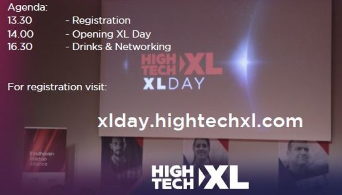 HighTech XL Day