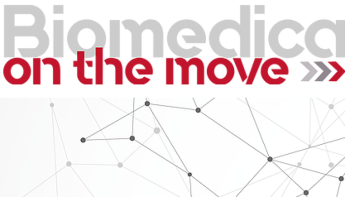 Biomedica On The Move - Valorisation in Regenerative Medicine