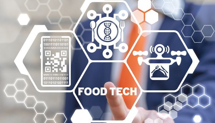 "Webinar ""Future Agrofood 